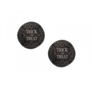 Wilton Minimuffinsform Trick or Treat
