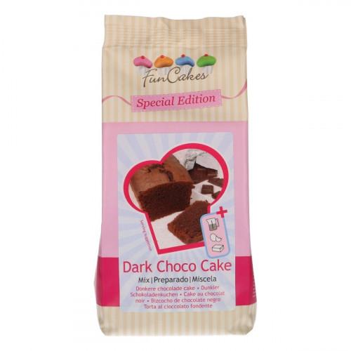 FunCakes Mix till Mörk Chokladkaka, 400 g