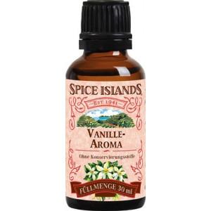 Spice Islands Vaniljarom