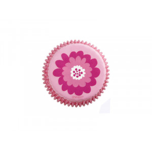 Wilton Muffinsform Pink Party