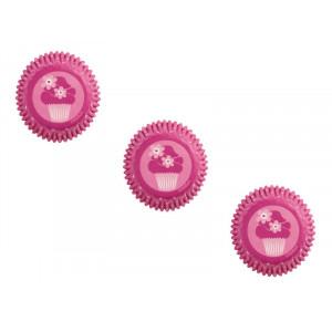 Wilton Minimuffinsform Pink Party