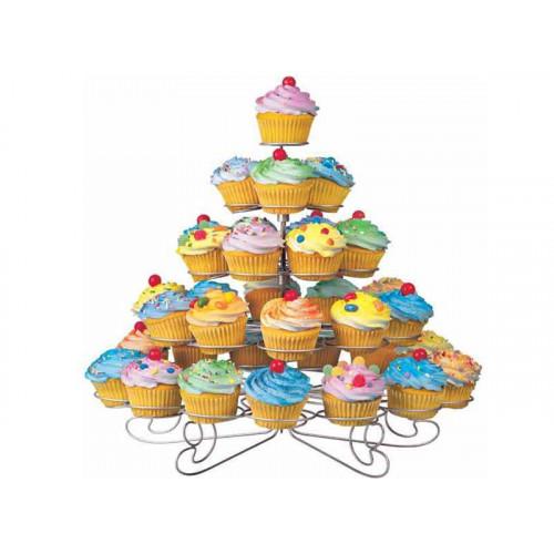 Kurs Cupcakes - 10.2.2013