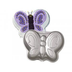 Wilton Bakform, Butterfly Pan