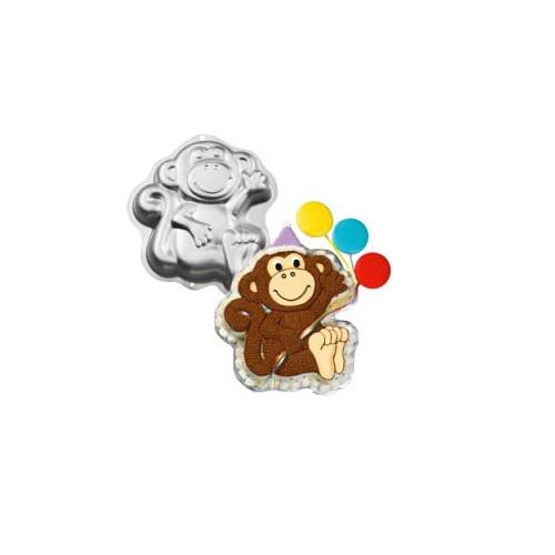 Wilton Bakform, Monkey Pan