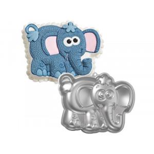 Wilton Bakform, Elephant Pan