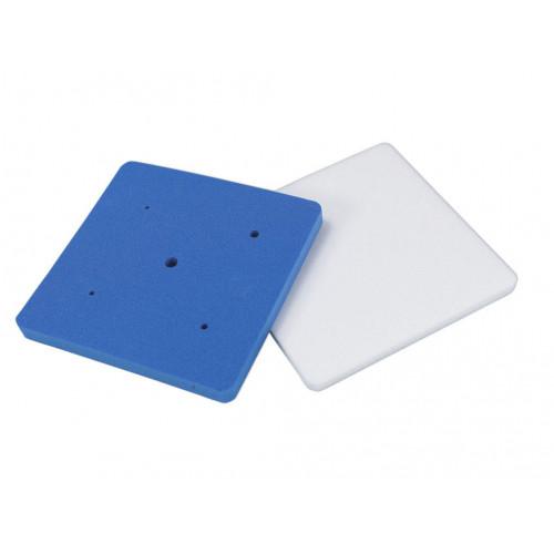 PME Foam Pads/Formdyna