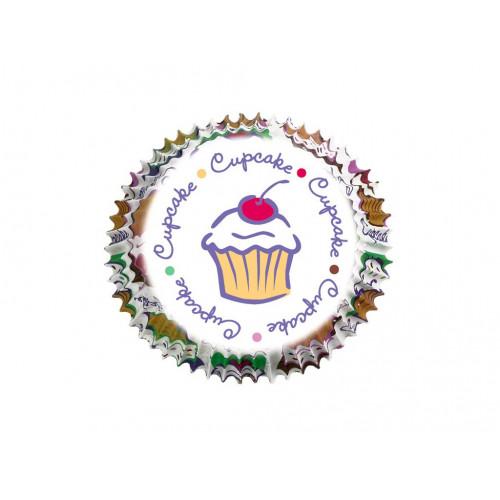 Wilton Muffinsform Cupcake Heaven