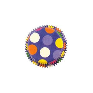 Wilton Muffinsform Dazzling Dots