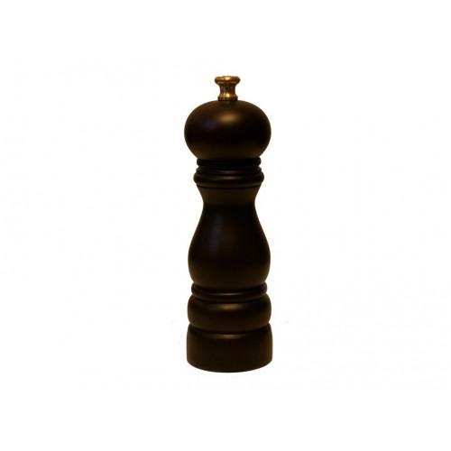 Pepparkvarn 18 cm , brun trä - Lidrewa