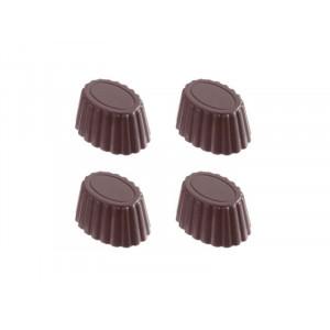 Chocolate World Pralinform Petit Four