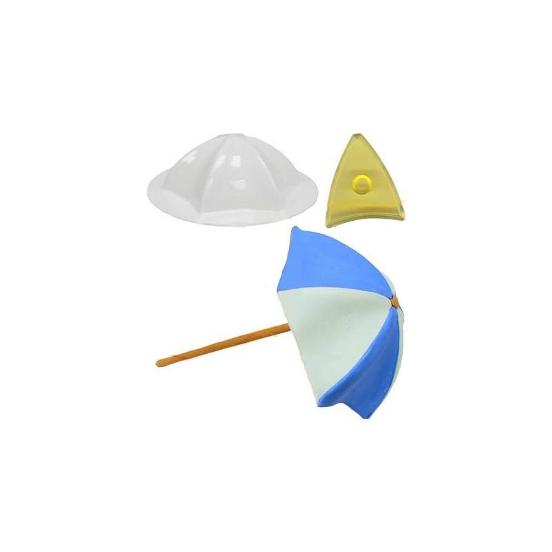 Utstickare Set, Paraply 3D - JEM