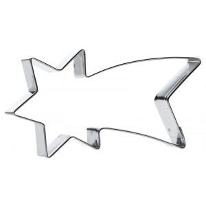 Pepparkaksform - Komet 11 cm