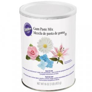 Wilton Gum Paste Mix, 450 gram
