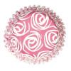 Muffinsform Pink Rose - Culpitt