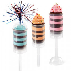 Wilton Treat pops