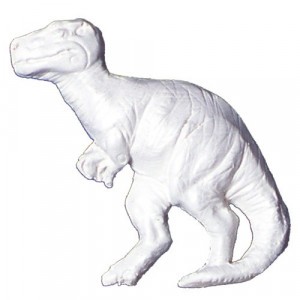 Squires Kitchen Silikonform, T-Rex