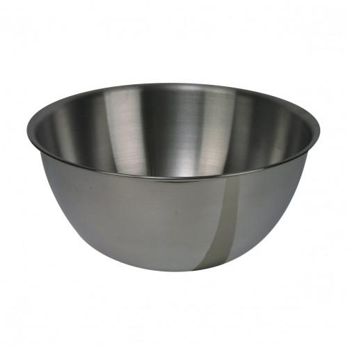 Skål, rostfritt stål