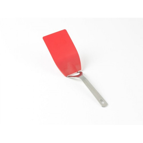 Funktion Stekspade bred, röd