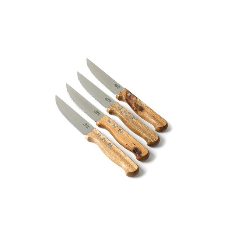 Stekkniv Jumbo 4 st - Jamie Oliver