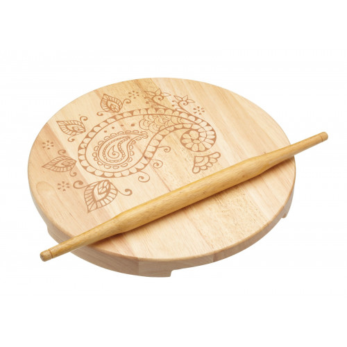 Kitchen Craft Chapati set