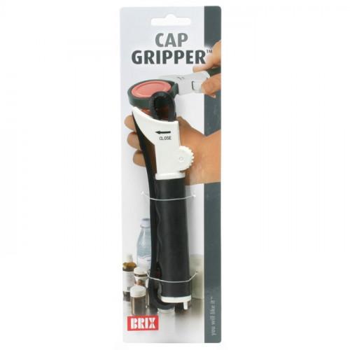 Brix Cap Gripper, lock- burköppnare