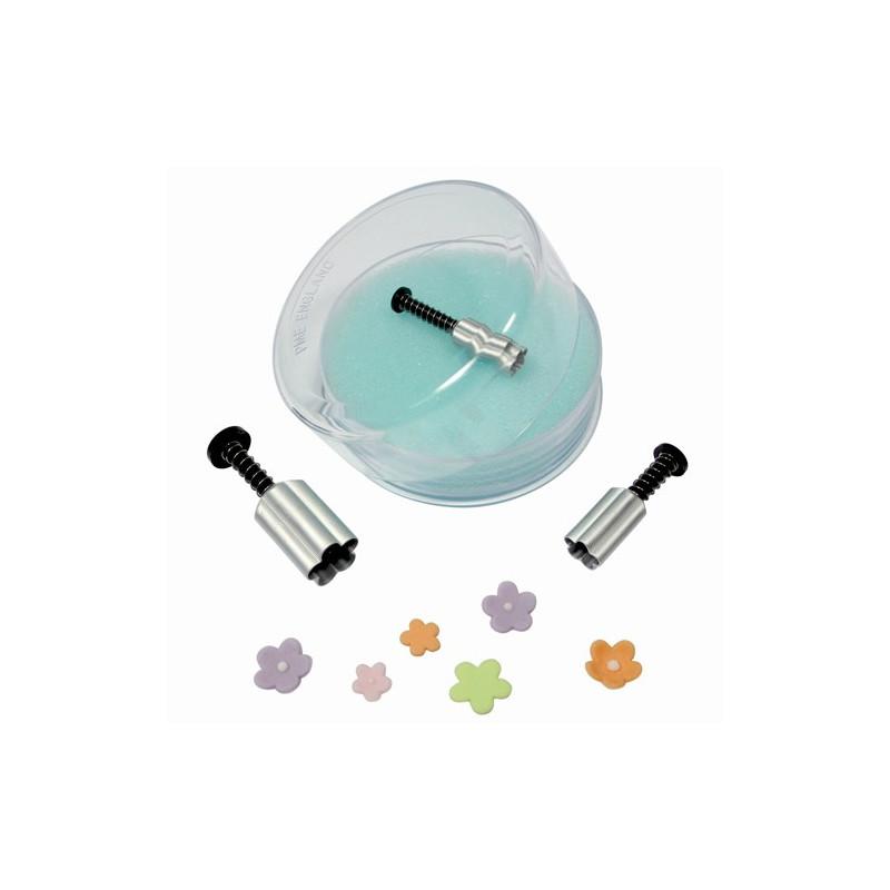 PME Utstickarset, Flower Blossom, mini