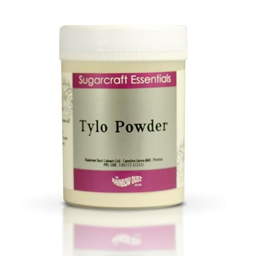 Rainbow Dust CMC, Tylose Pulver, 120 g