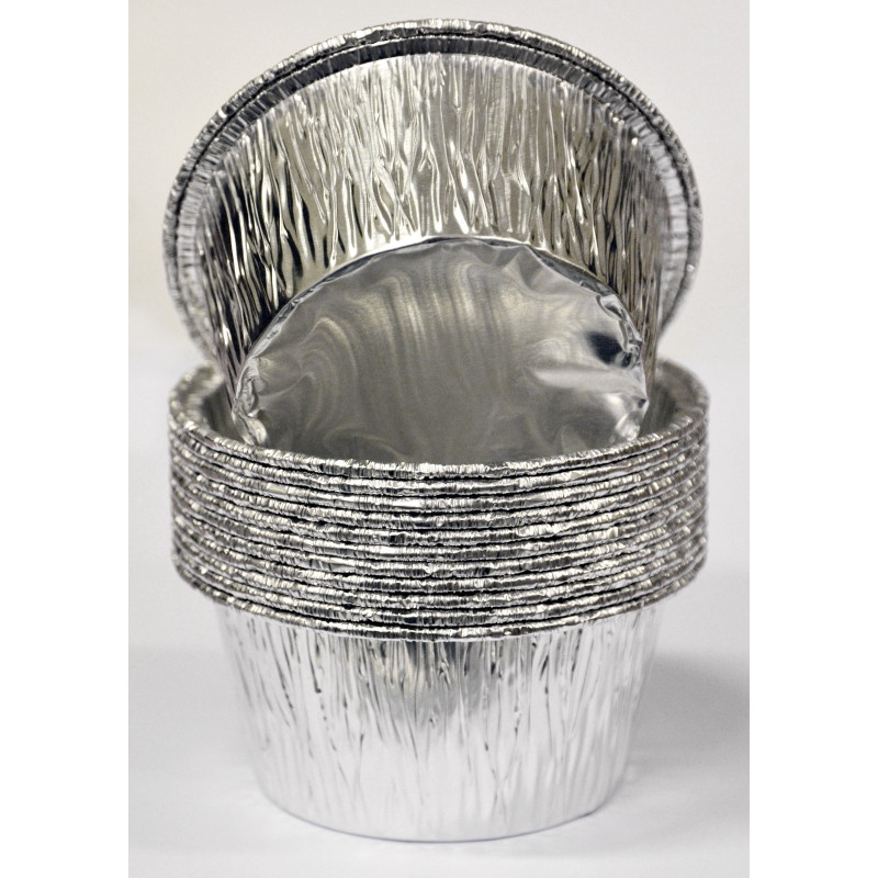 Sweet Kitchen Muffinsform, aluminium
