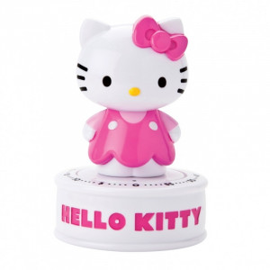 Mekanisk kökstimer, Hello Kitty