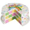 Wilton Bakform Chackrutig tårta