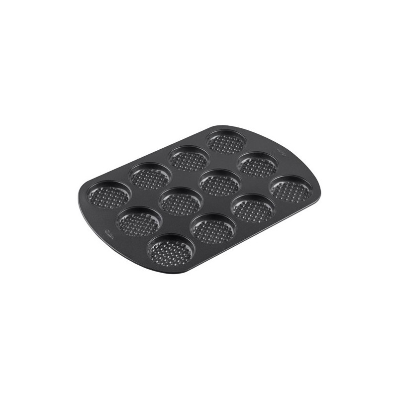 Wilton Round Ice Cream Sandwich Pan
