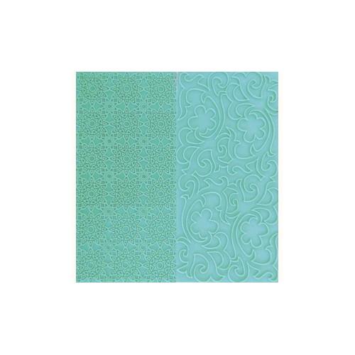 FMM Impression Mats, Vintage Lace, spets
