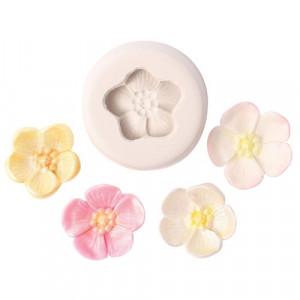 Squires Kitchen Silikonform Blossom 1