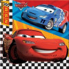 Disney Servetter, Cars