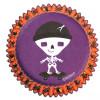 Wilton Muffinsform Spooky Pop