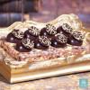 Squires Kitchen Överföringsark till choklad, guld barock