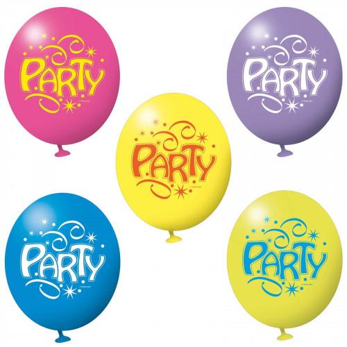 Ballonger Party