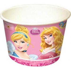 Disney Pappersbägare, Prinsessor