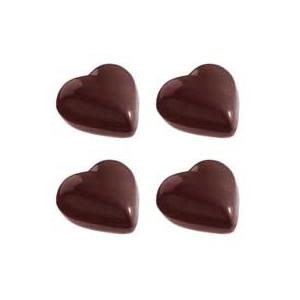 Chocolate World Pralinform Litet hjärta