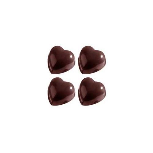Chocolate World Pralinform Stort hjärta