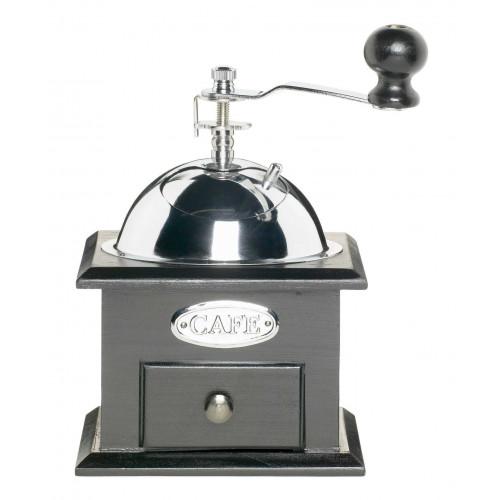 Le'Xpress Manuell Kaffekvarn Deluxe