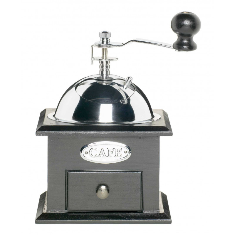Le'Xpress Kaffekvarn Deluxe
