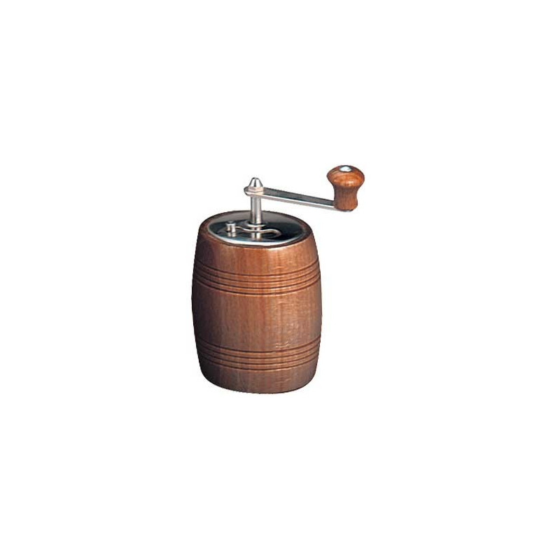 Eppicotispai Kardemummakvarn, 10 cm, valnöt