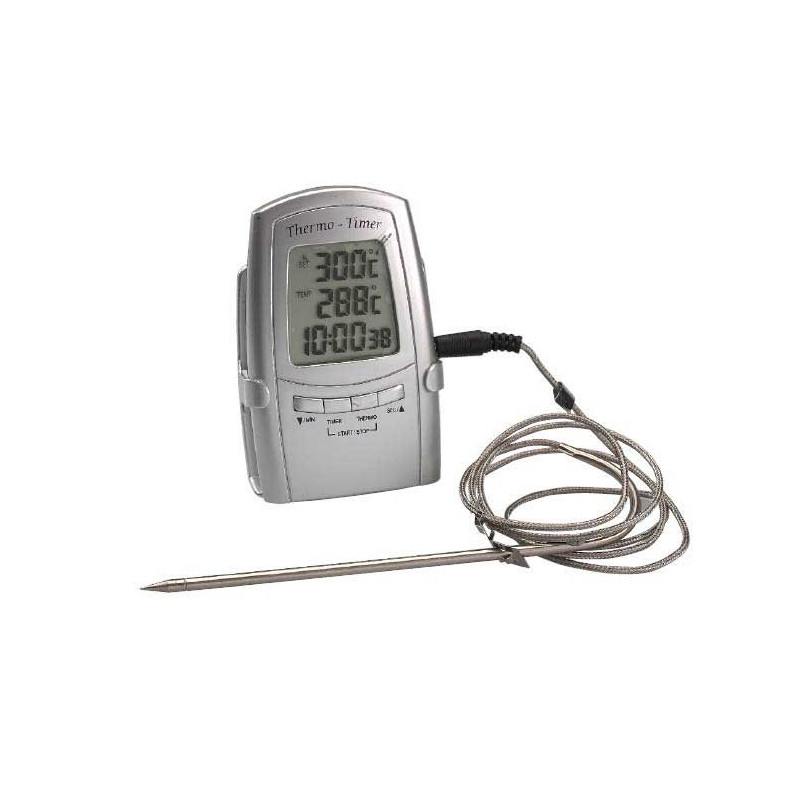 DIgital stektermometer 570