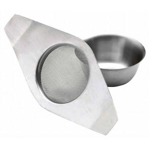 Le'Xpress Tesil, rostfritt stål