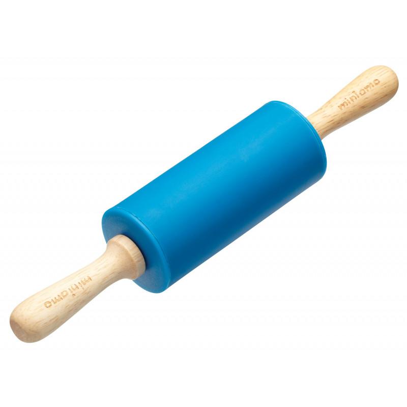Miniamo Kavel, silikon, blå
