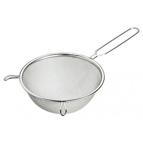 Kitchen Craft Finmaskig Sil, 16 cm