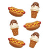 Wilton Candy Mold, Hot dog, Chokladform