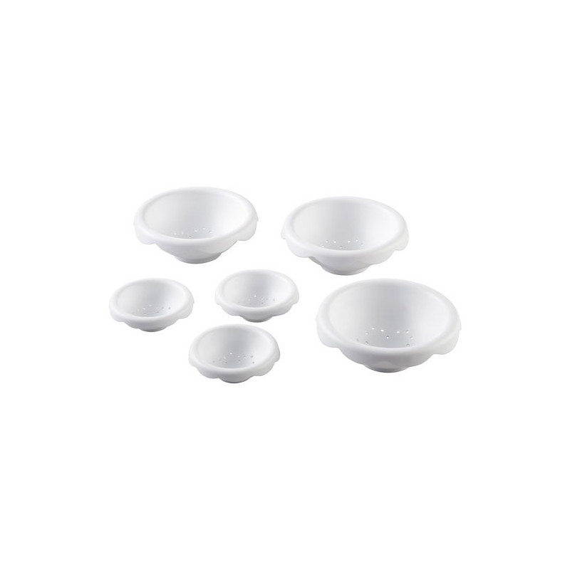 Wilton Flower Shaping Bowls