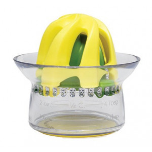 Chef'n Citruspress Juicester Jr 2-i-1
